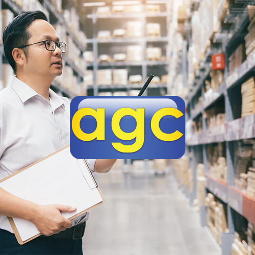 agc portfolio