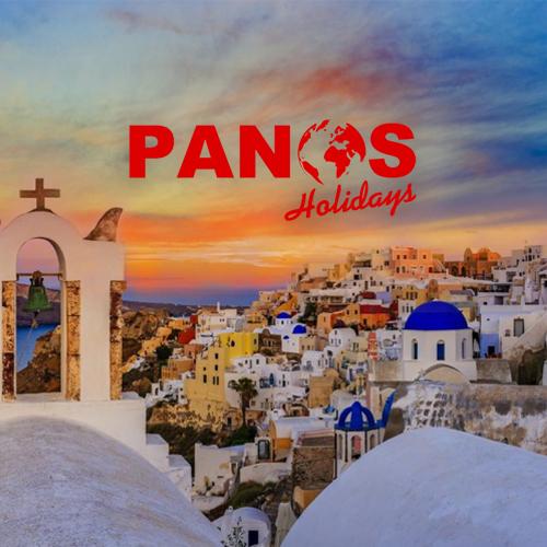 portfolio panos holidays